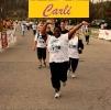 Carli's 1st 5K