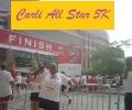 Carli All Star 5K