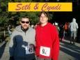 Cyndi & Seth