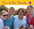 Teri & Her Family