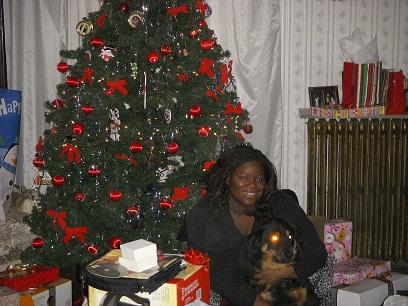 Me and Nyah