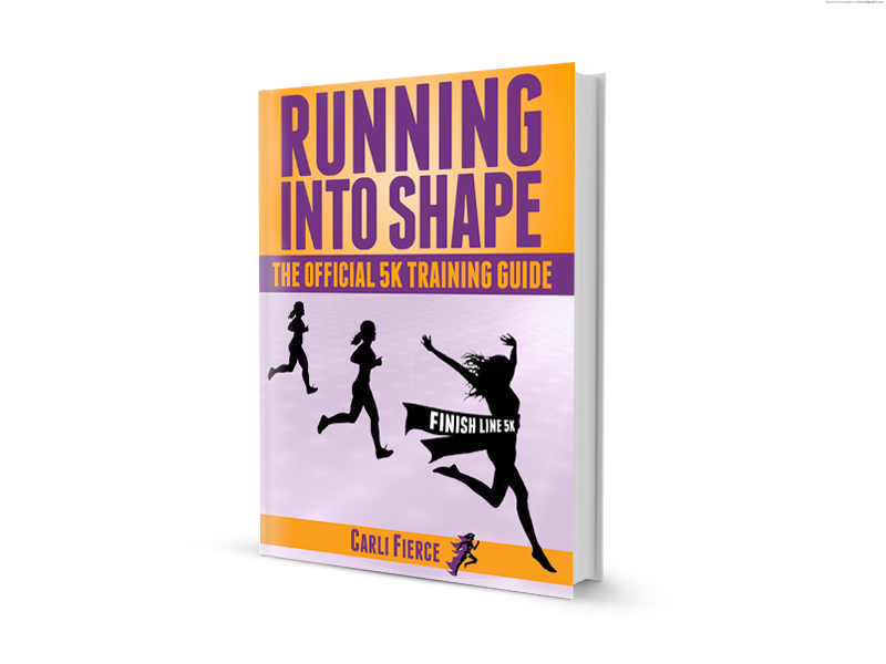 Running.Into.Shape 5k training guide