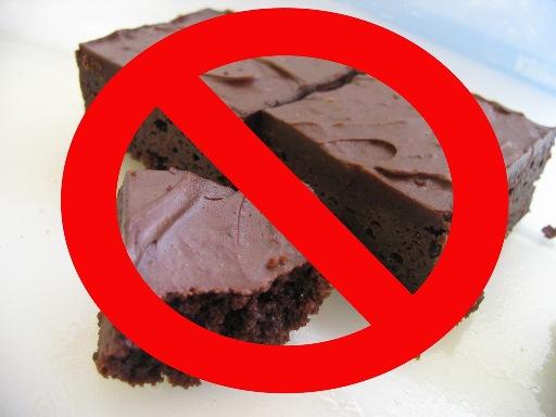 No Brownies