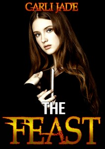 The Feast Cover