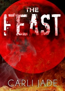The Feast Moon Cover