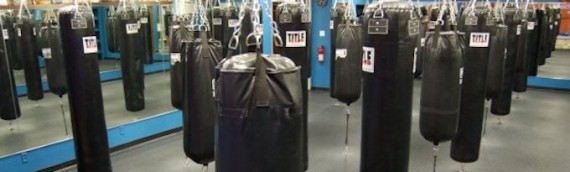 I Went to Boxing Class at 6 AM In the Morning